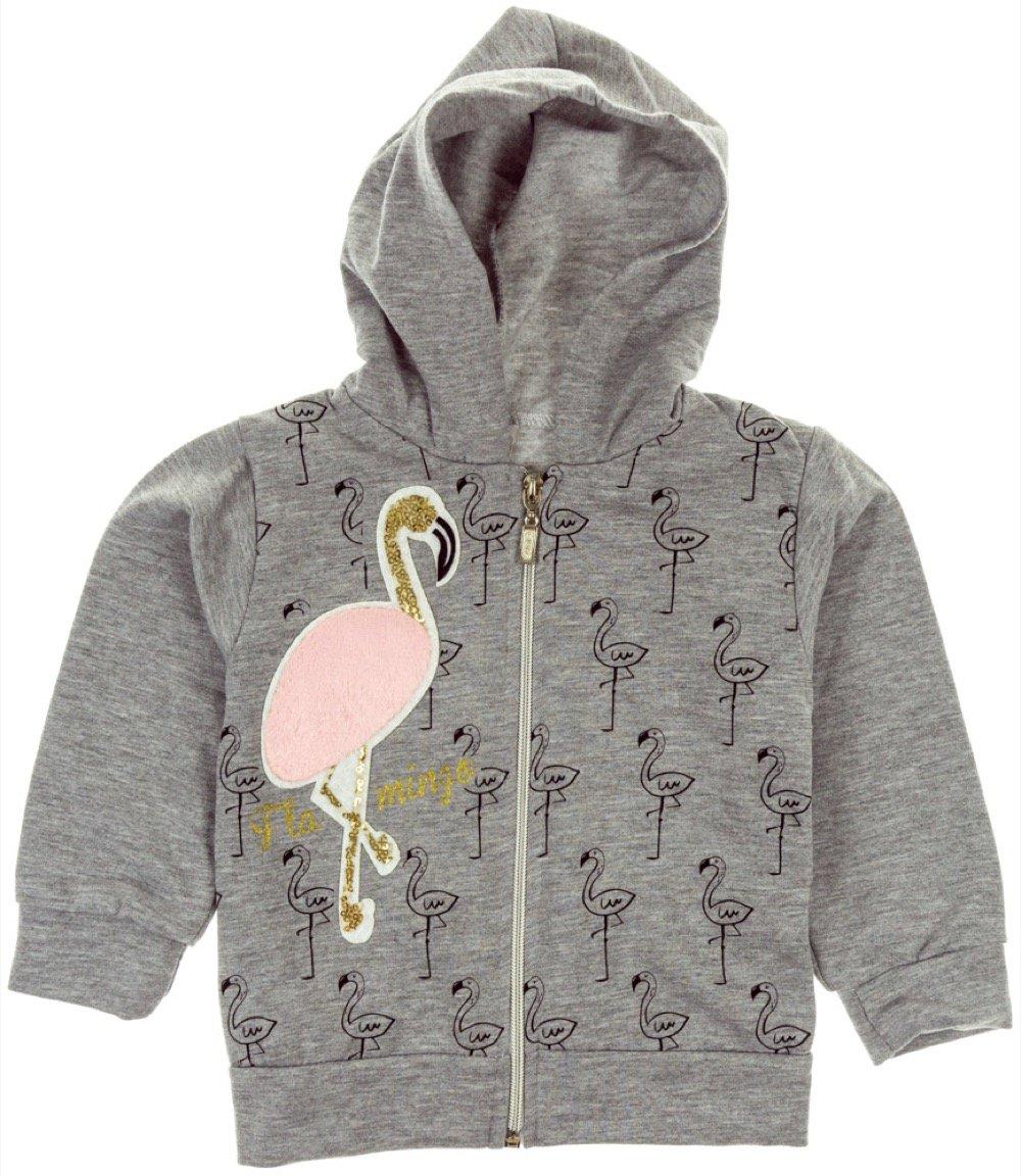 IR-ay παιδική εποχιακή ζακέτα «The Flamingos»