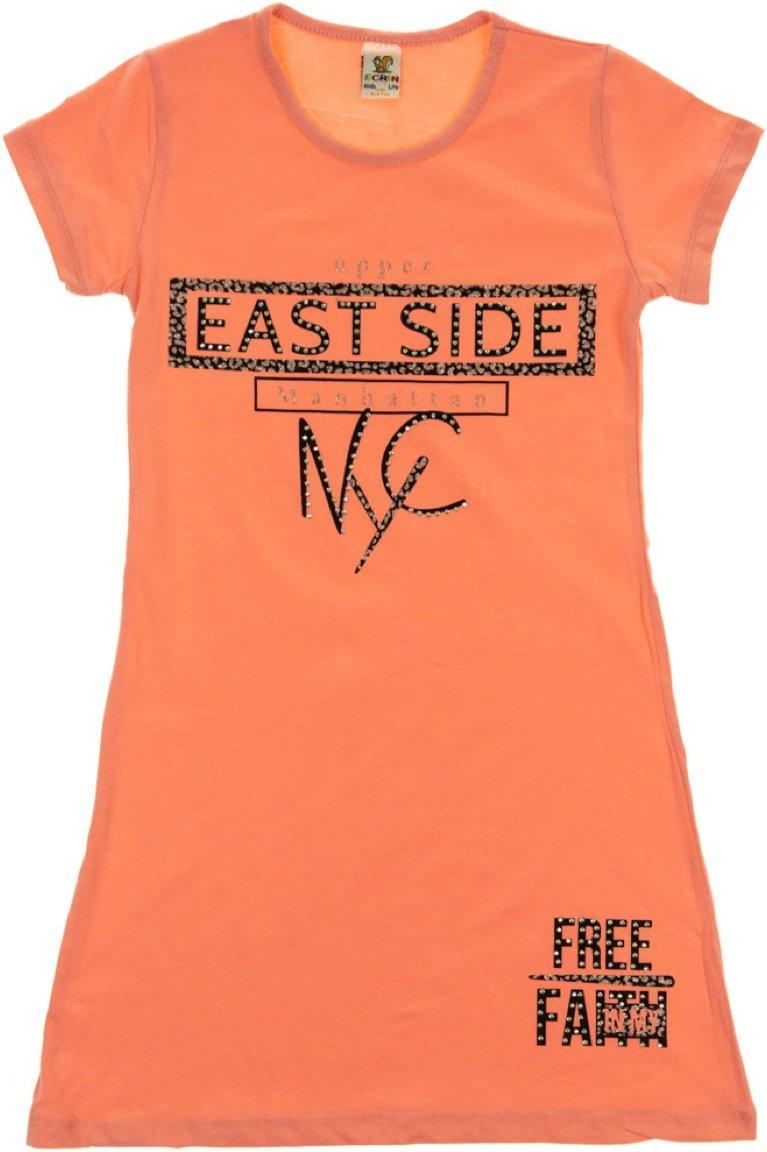 Ecrin παιδικό φόρεμα «East Side Manhattan»
