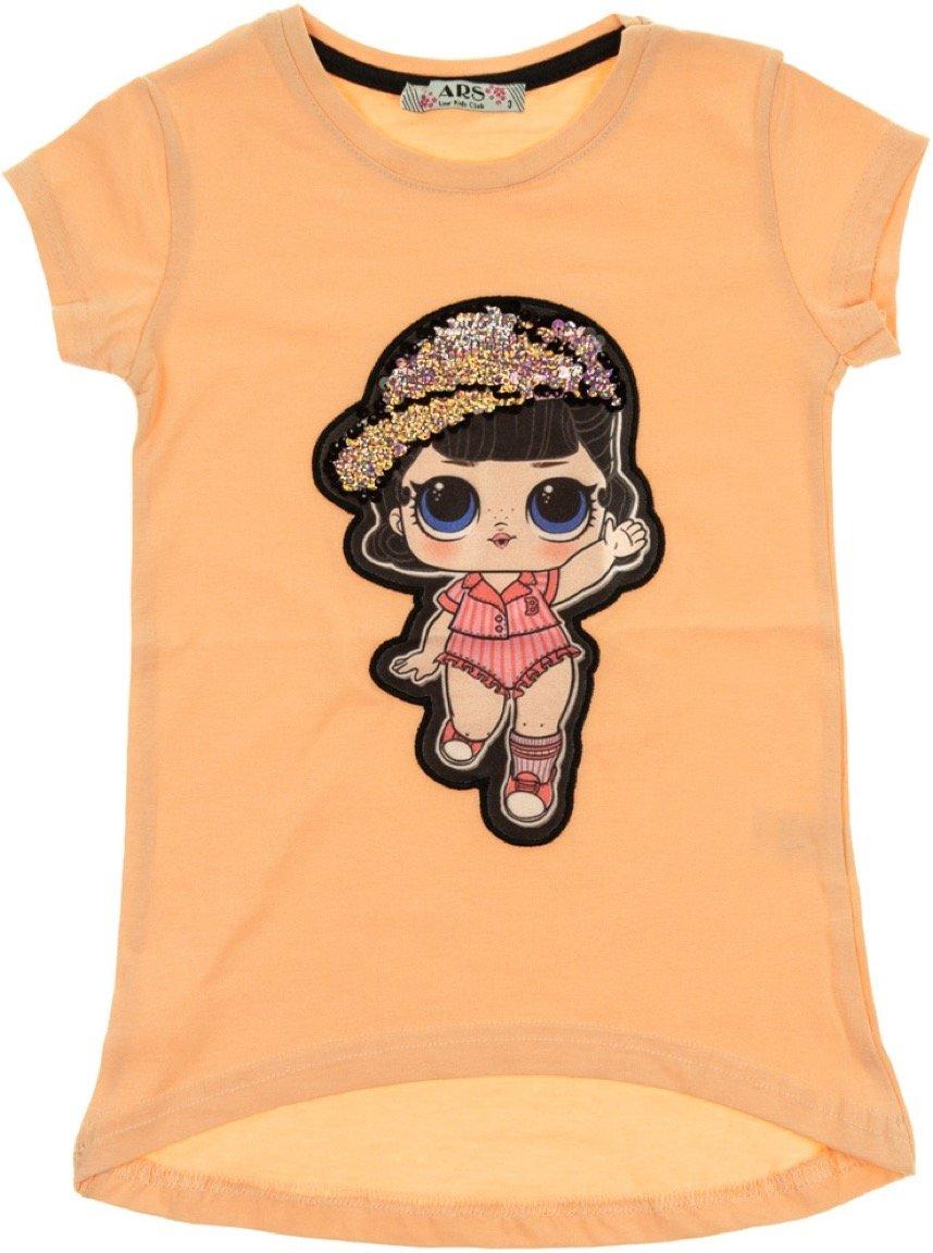 ARS παιδική μπλούζα «A Little Girl»