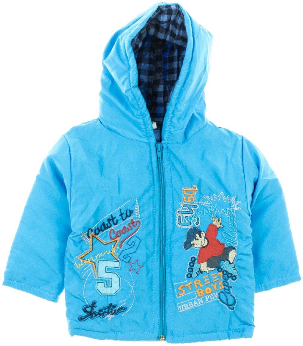 Aydino παιδικό μπουφάν «Blue Boy»