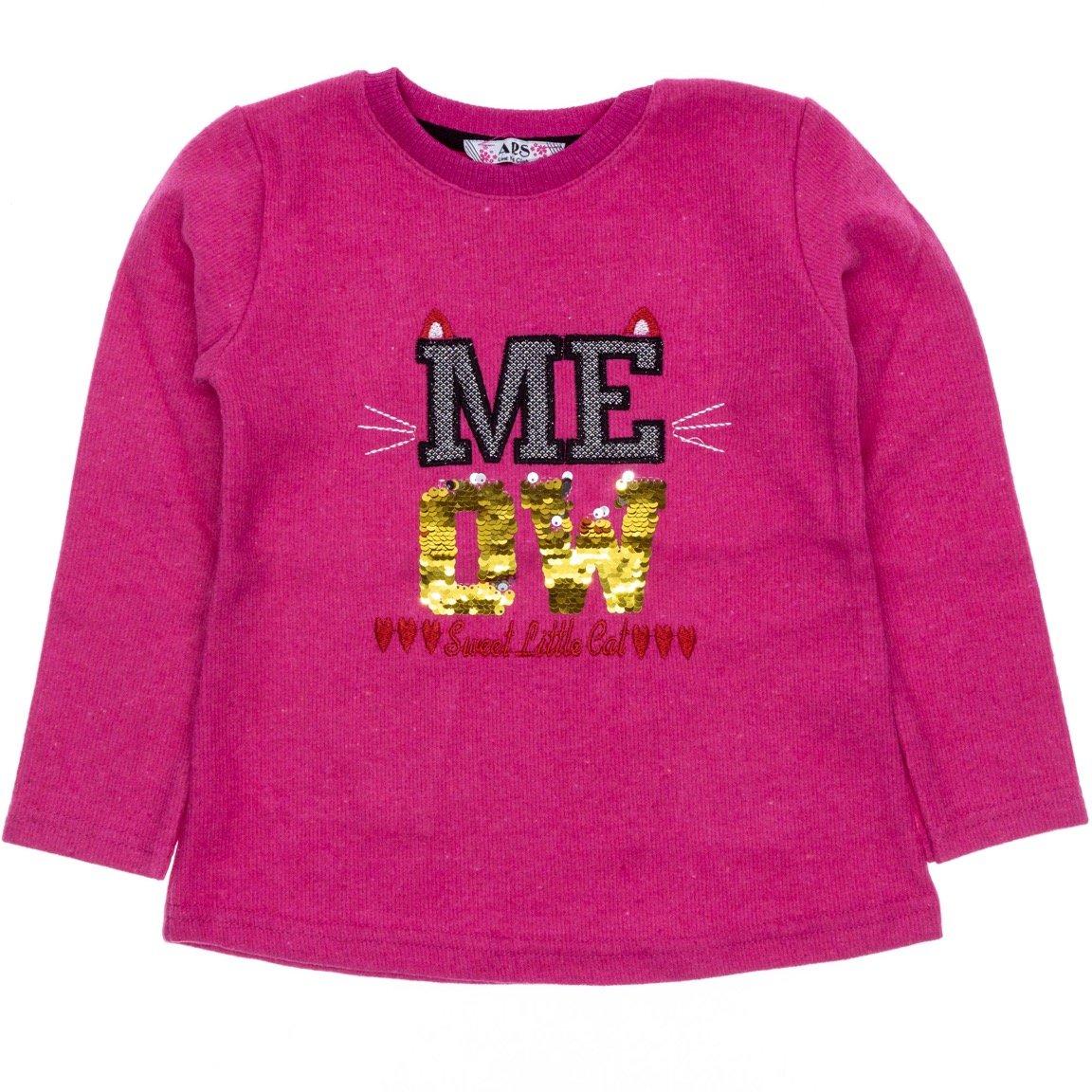 ARS παιδική μπλούζα «Meow»