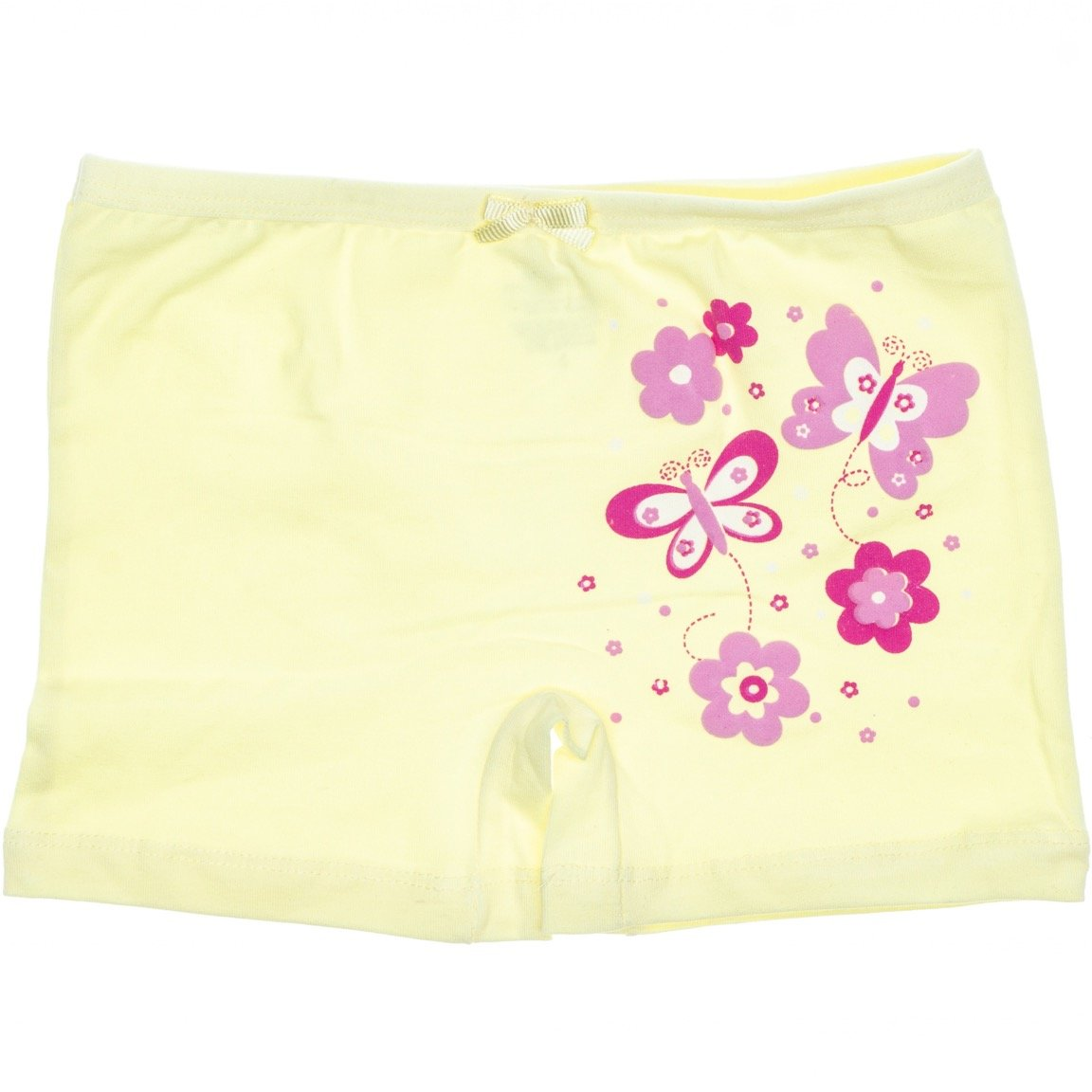 Biyo παιδικό μποξεράκι «Yellow Butterflies»