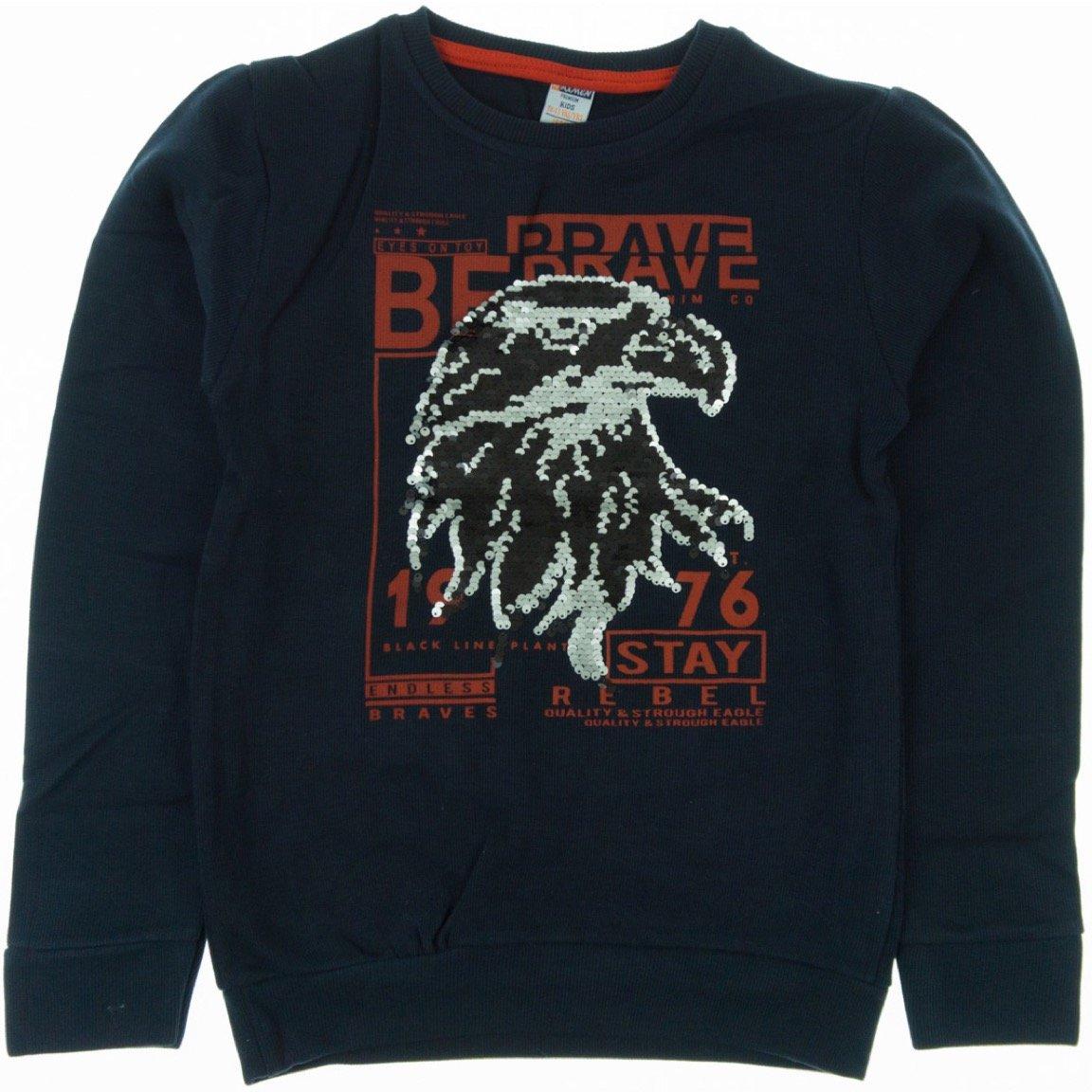 Waxmen παιδική μπλούζα «Brave»