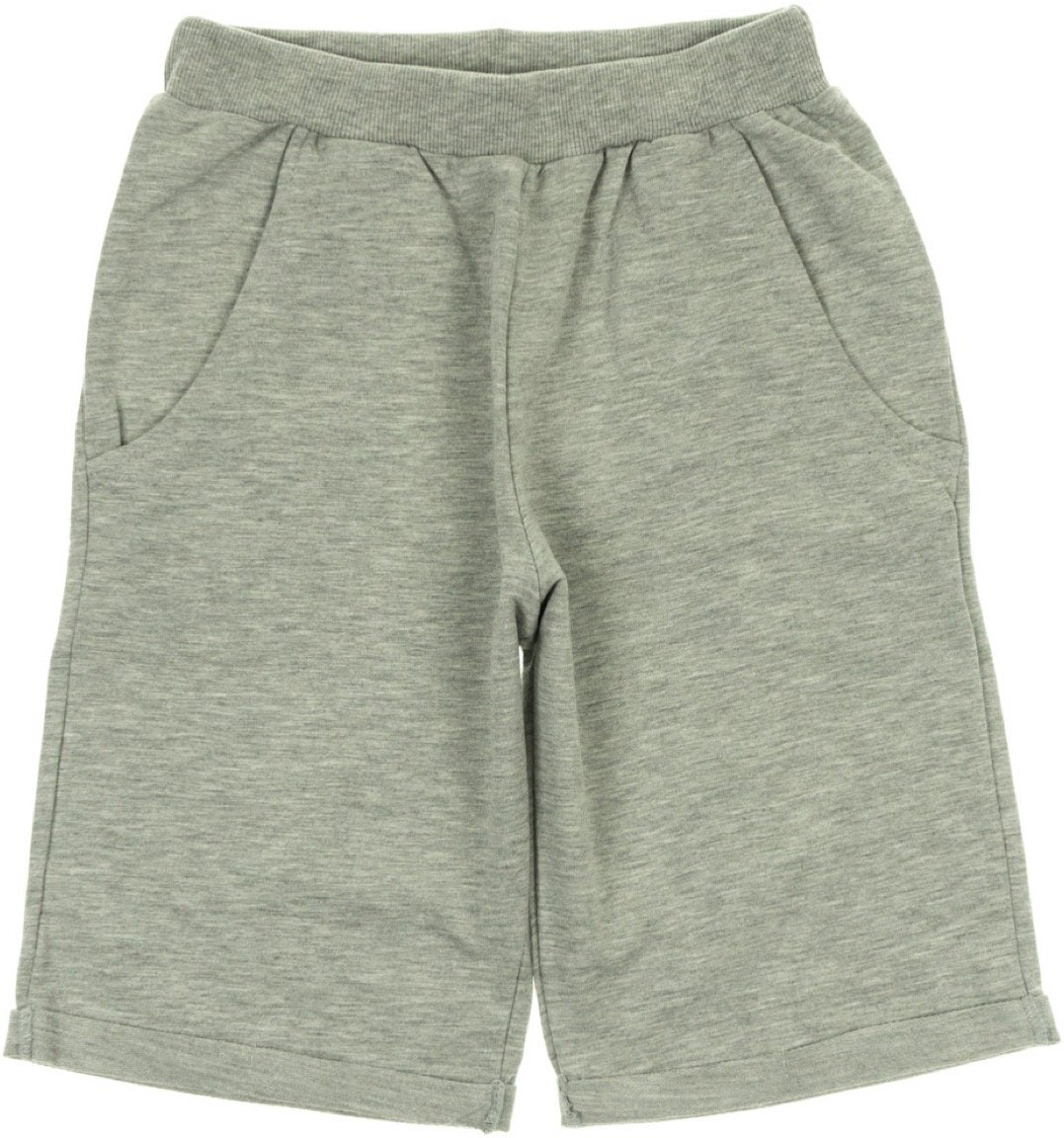 Joyce παιδικό παντελόνι βερμούδα «Simple and Grey»