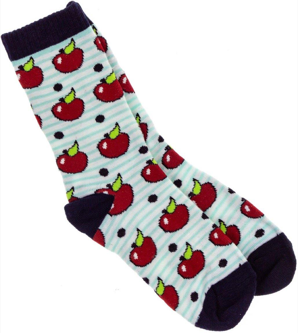 Kitty Cat παιδικές κάλτσες «Big Apple»