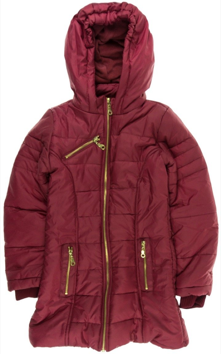 AZ παιδικό μπουφάν «Red Class Wear»