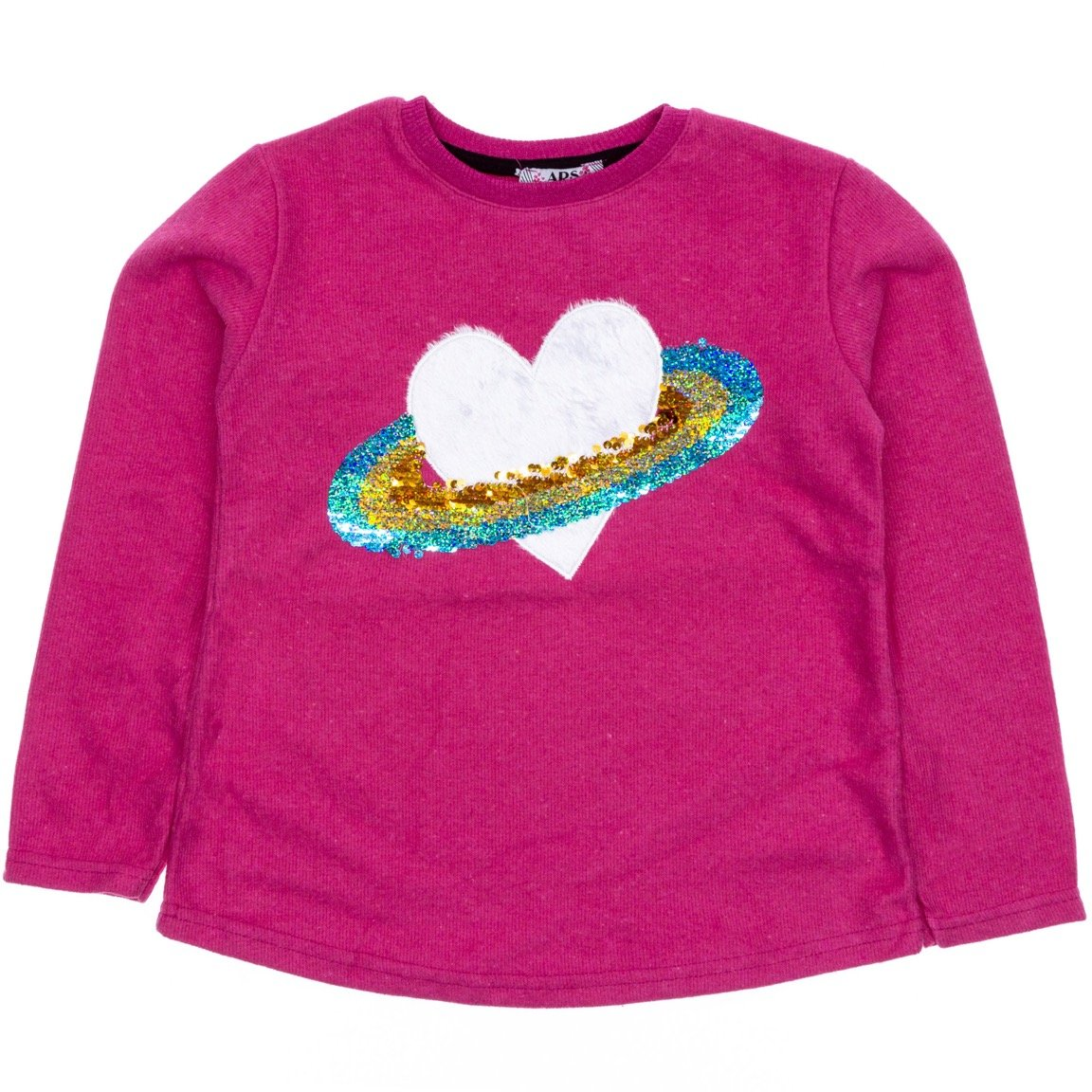 ARS παιδική μπλούζα «Planet Heart»