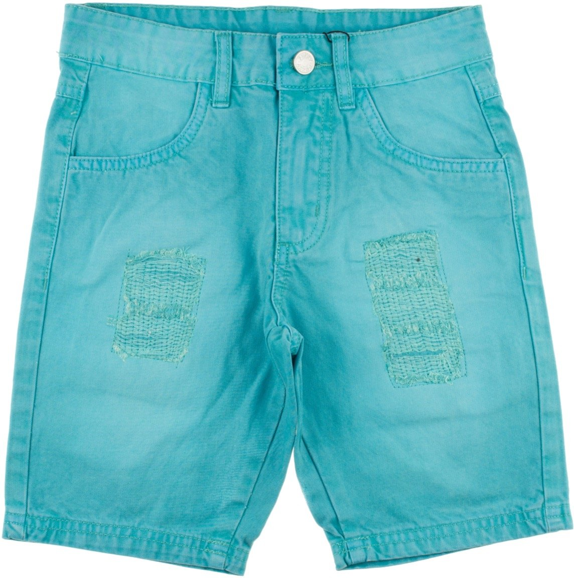 Funky παιδικό παντελόνι βερμούδα «Green Power»
