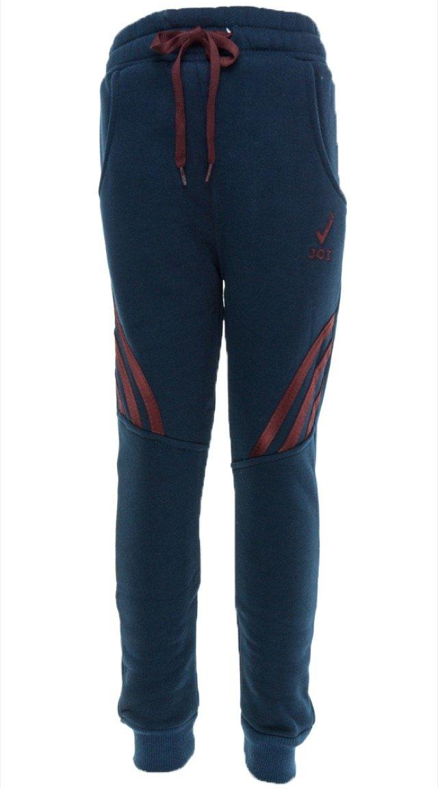 Joi παιδικό παντελόνι φόρμας «Blue Sport»