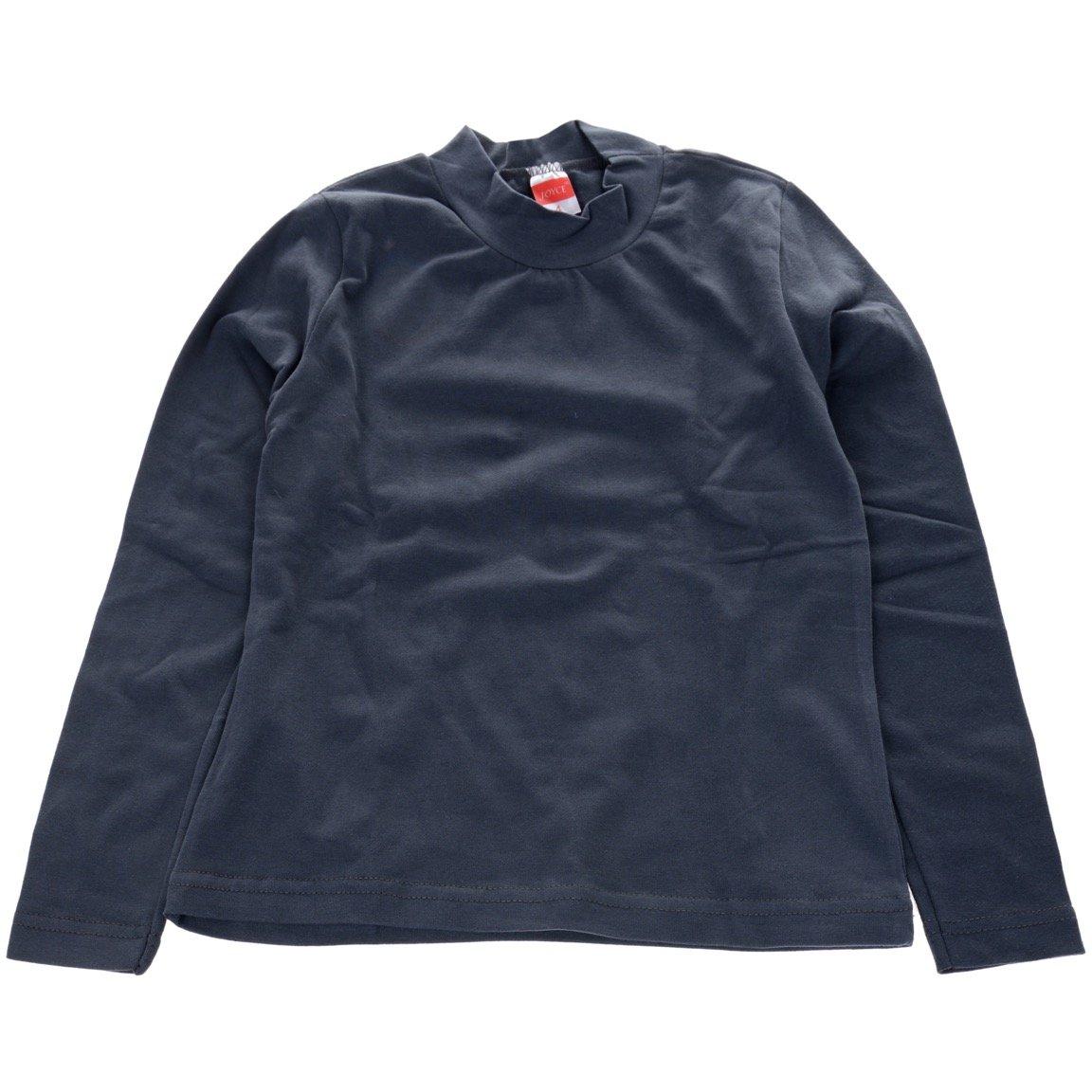 Joyce παιδική εποχιακή μπλούζα «Grey Stability»