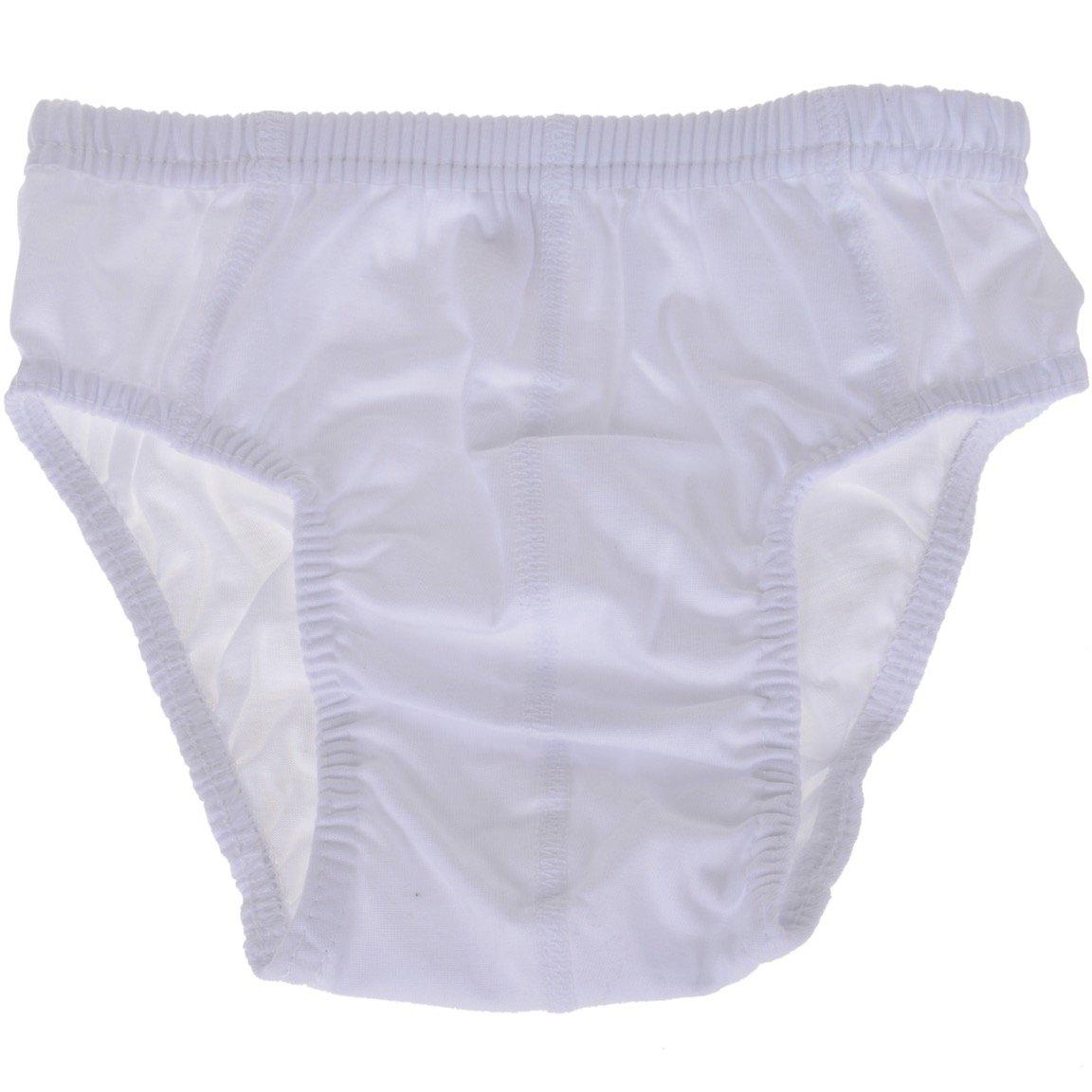 Berrak παιδικό σλιπάκι «White Mild»