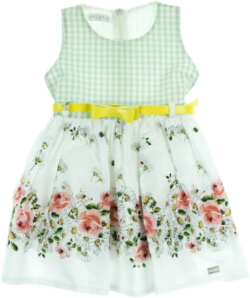 Εβίτα παιδικό φόρεμα «Bees»