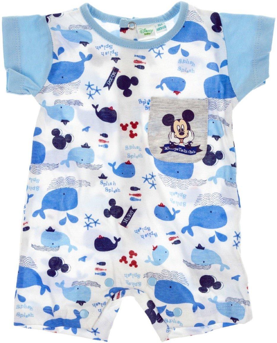 Disney βρεφικό φορμάκι «Splish Splash»