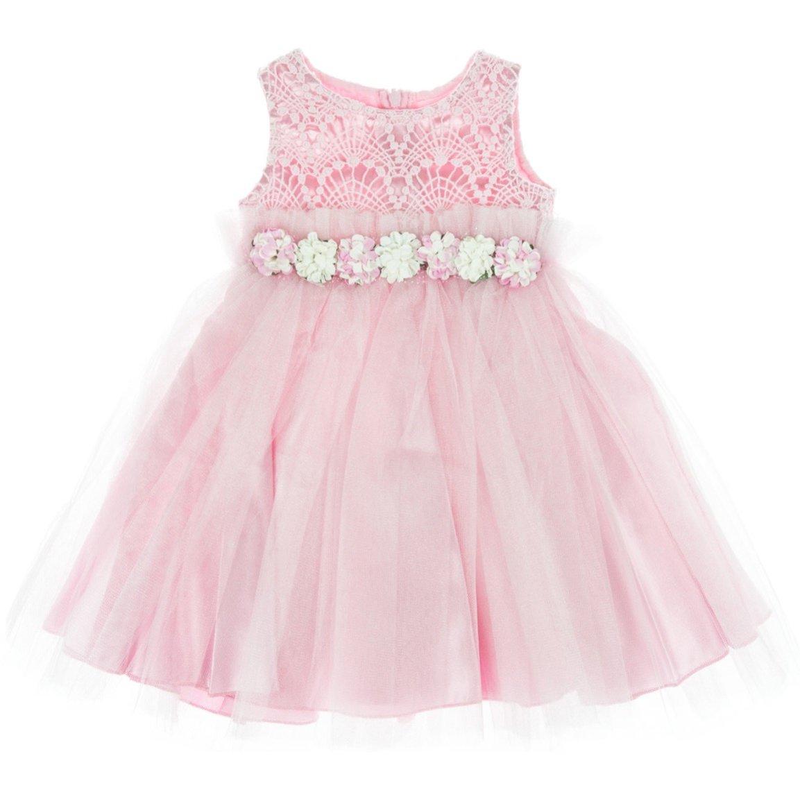 57a78f8e348 Bebelax παιδικό αμπιγιέ φόρεμα