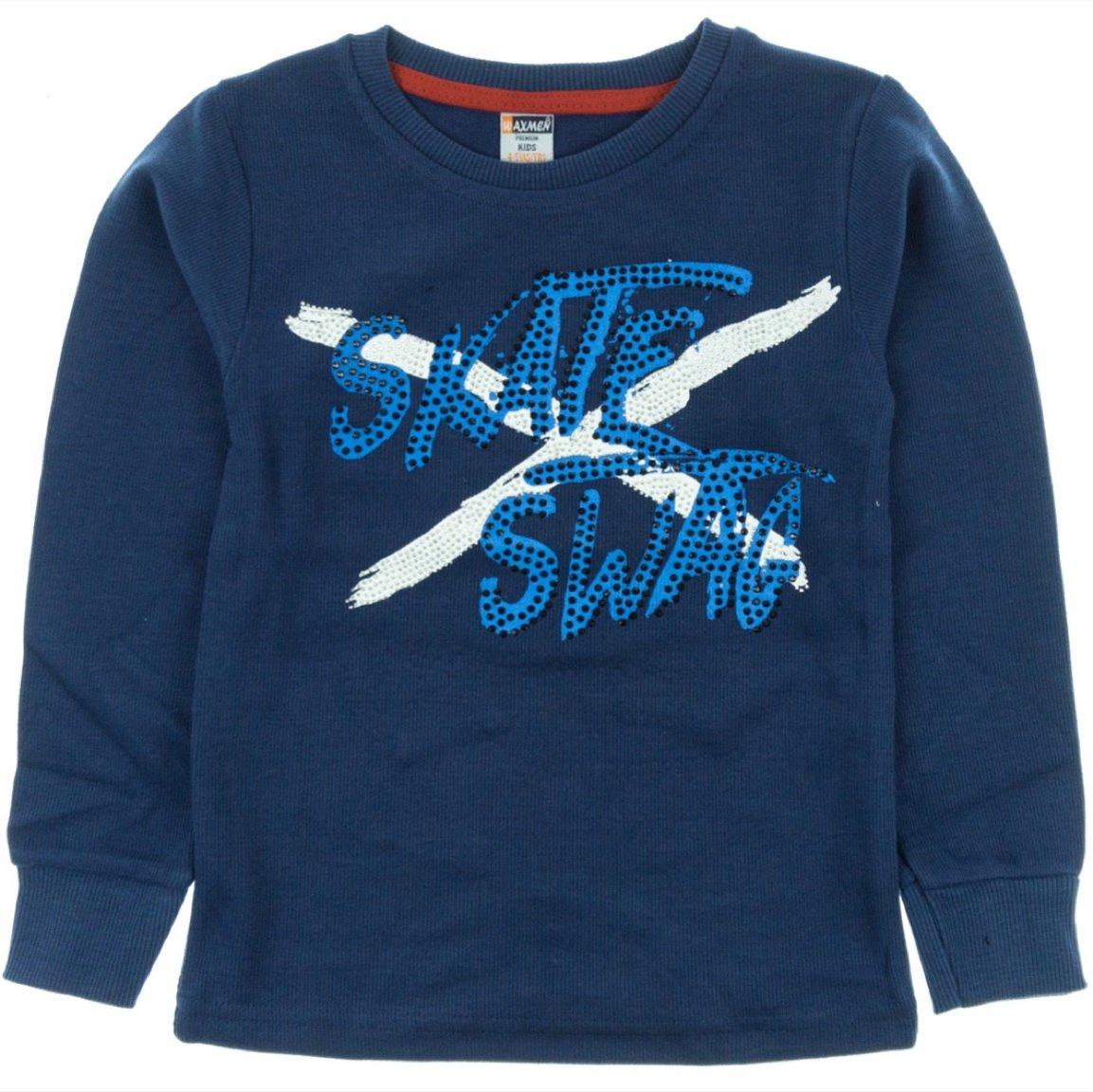 Waxmen παιδική μπλούζα «The Skate Swag»