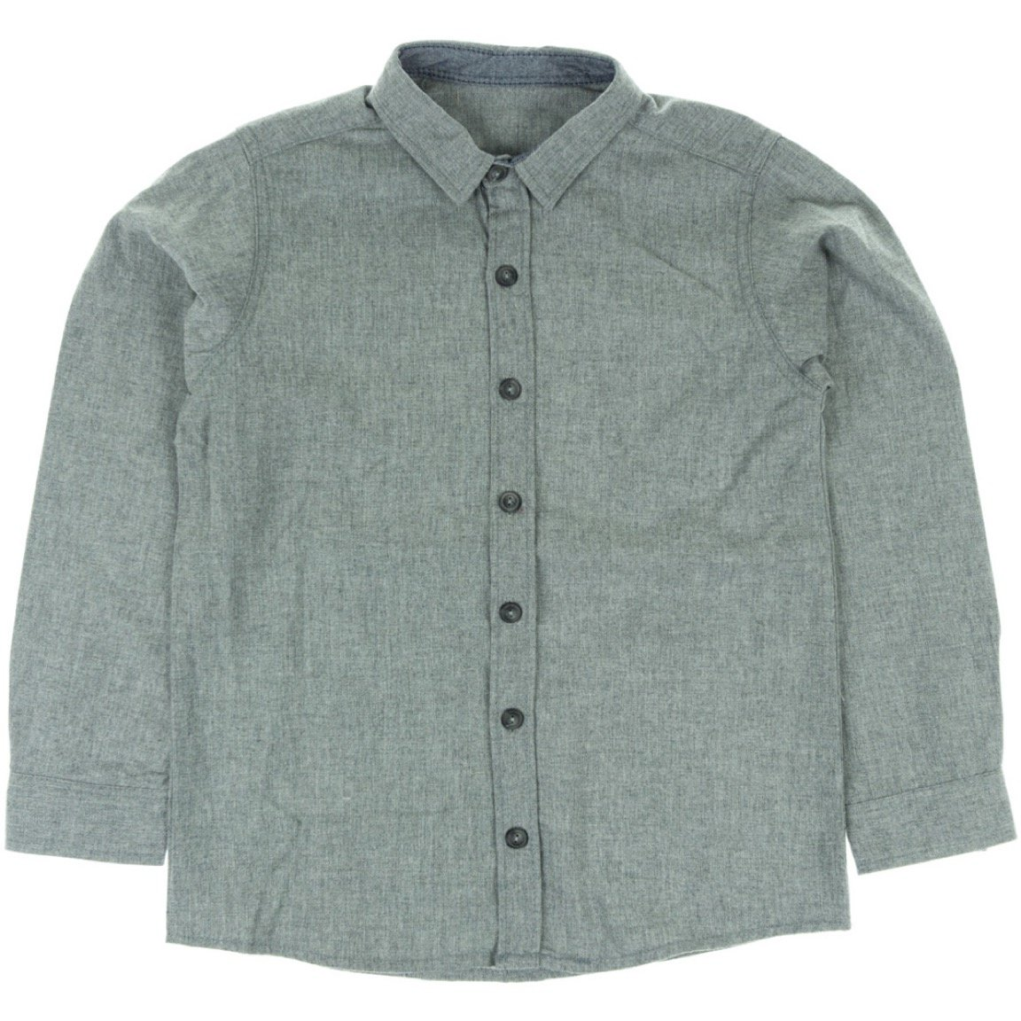 Timo παιδικό πουκάμισο «Mr. Serious»