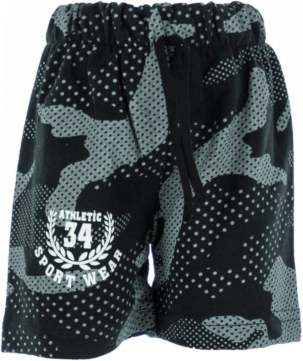 "AZ παιδικό παντελόνι βερμούδα ""Athletic 34"""
