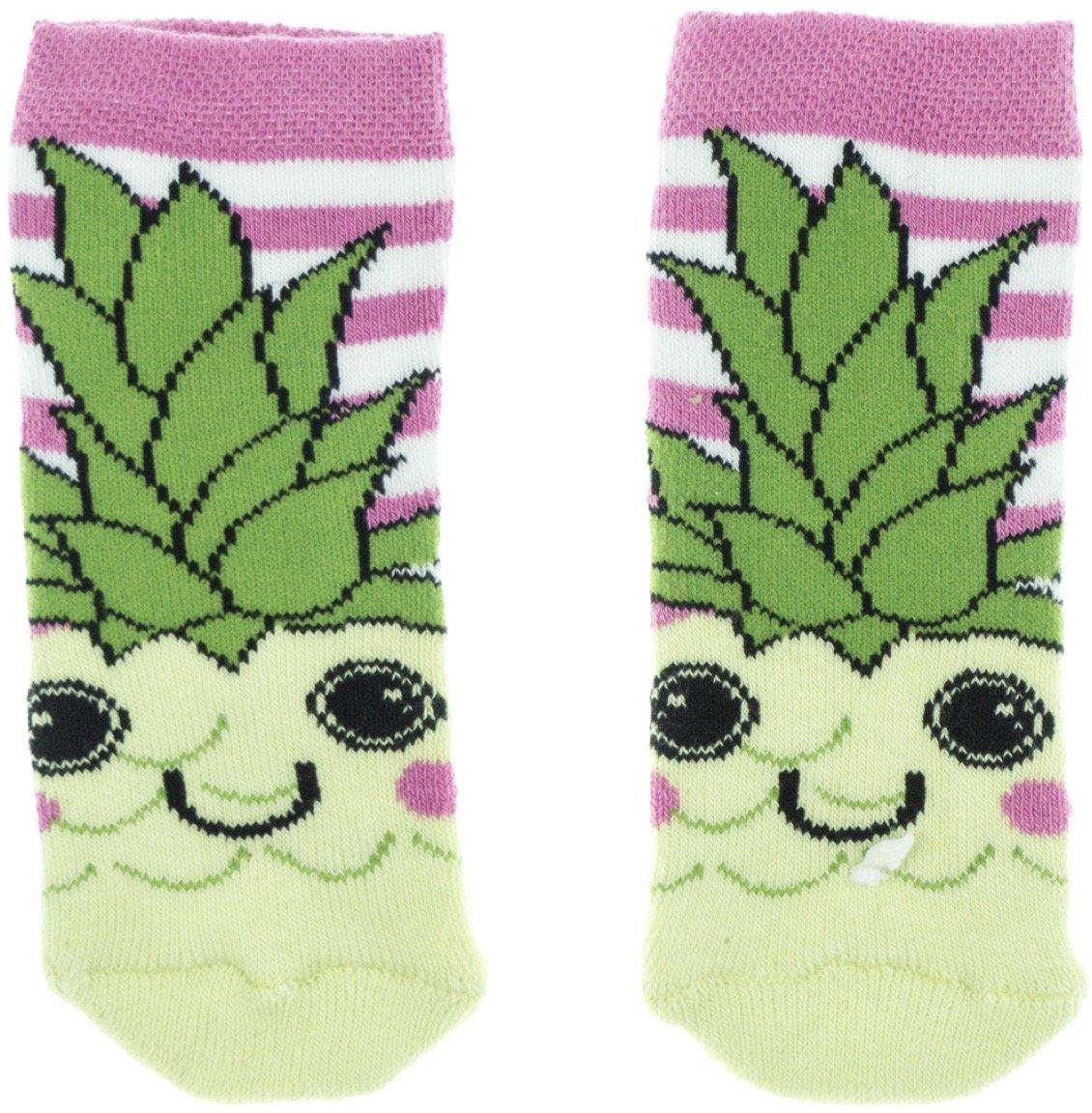 Nesti παιδικές κάλτσες «Fuchsia Pineapple»