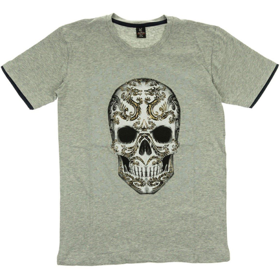 Empoli παιδική μπλούζα «Skull»
