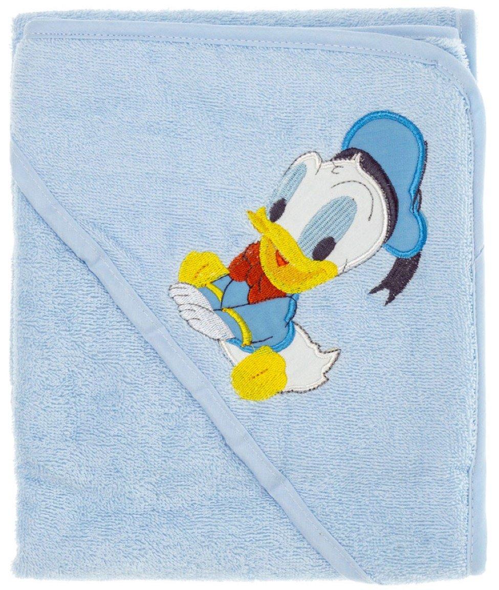 Disney παιδικό μπουρνούζι-κάπα «Baby Donald»