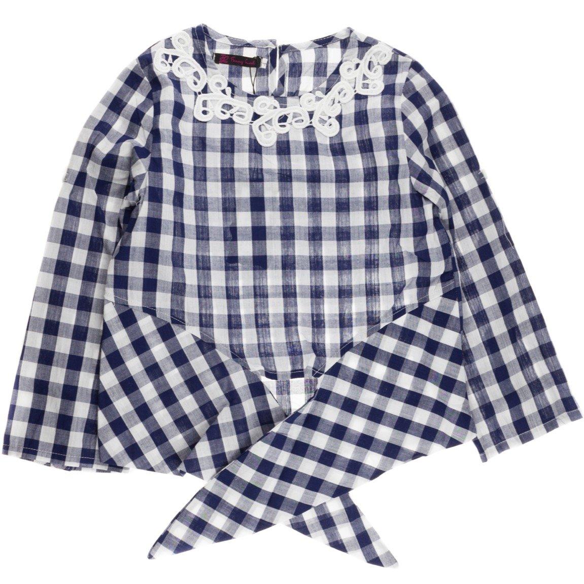 Fanny Hook παιδική εποχιακή μπλούζα «Sorcerous»