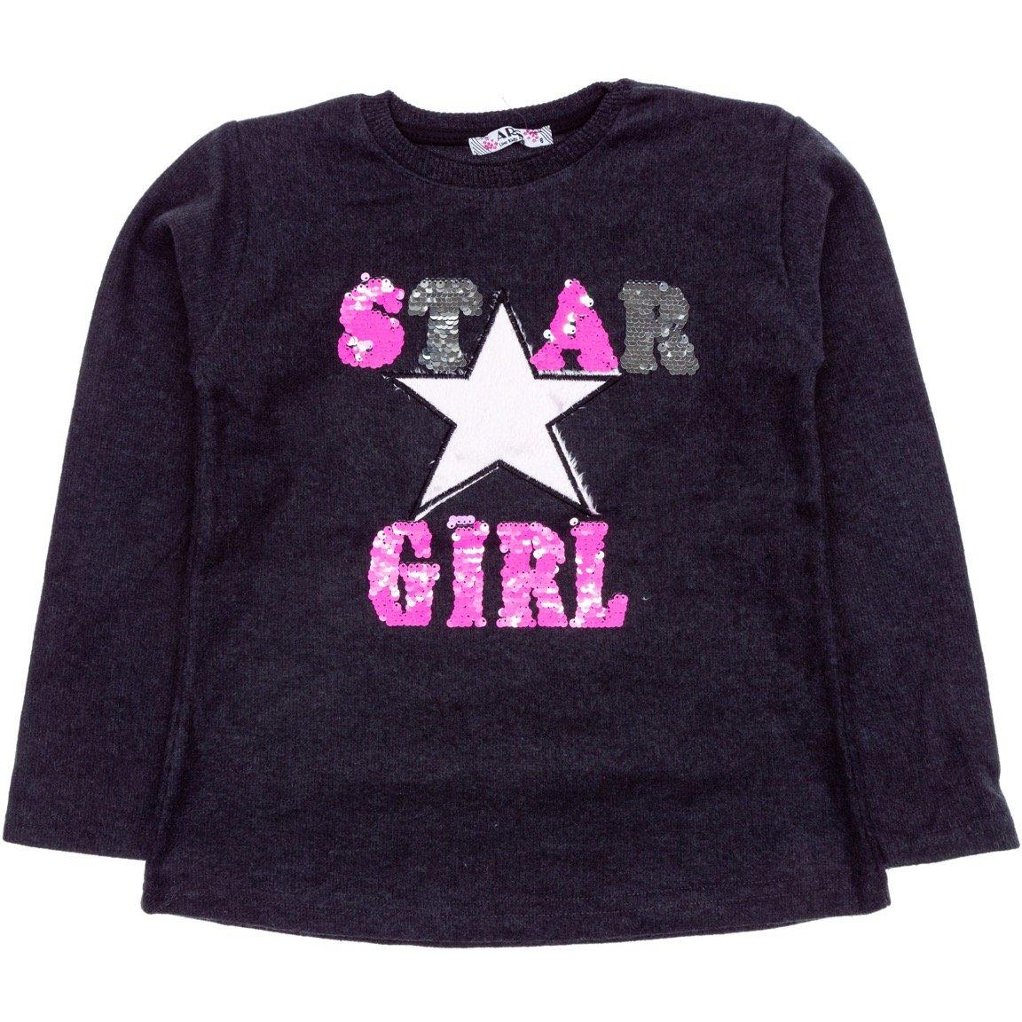 ARS παιδική μπλούζα «Star Girl»