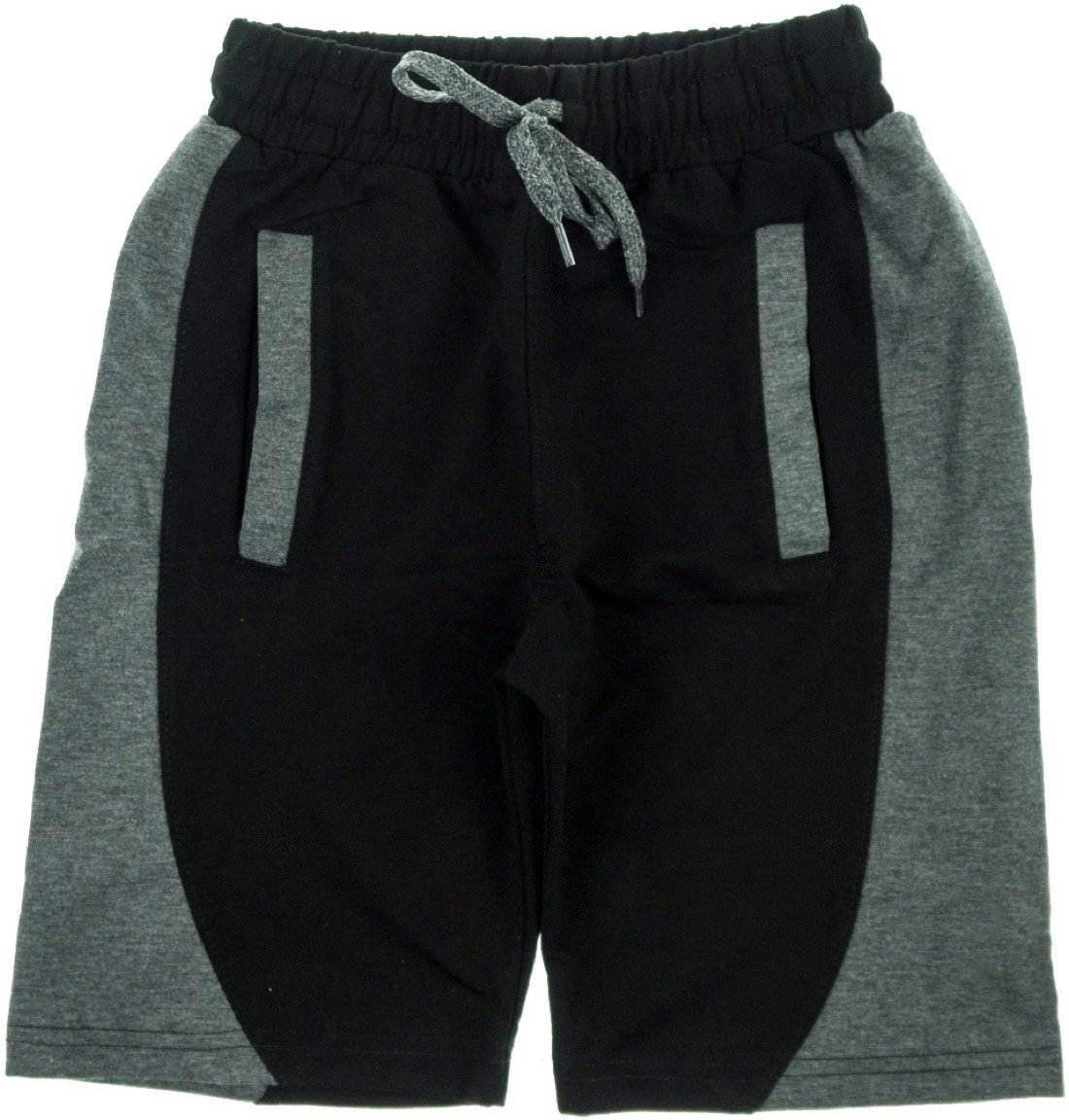 Joi παιδικό παντελόνι βερμούδα «Black Basketball»