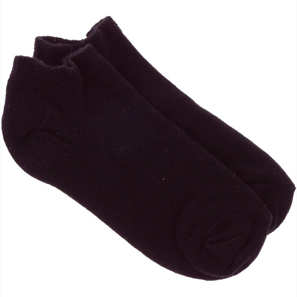 Zual παιδικές κάλτσες «Black Homeline»