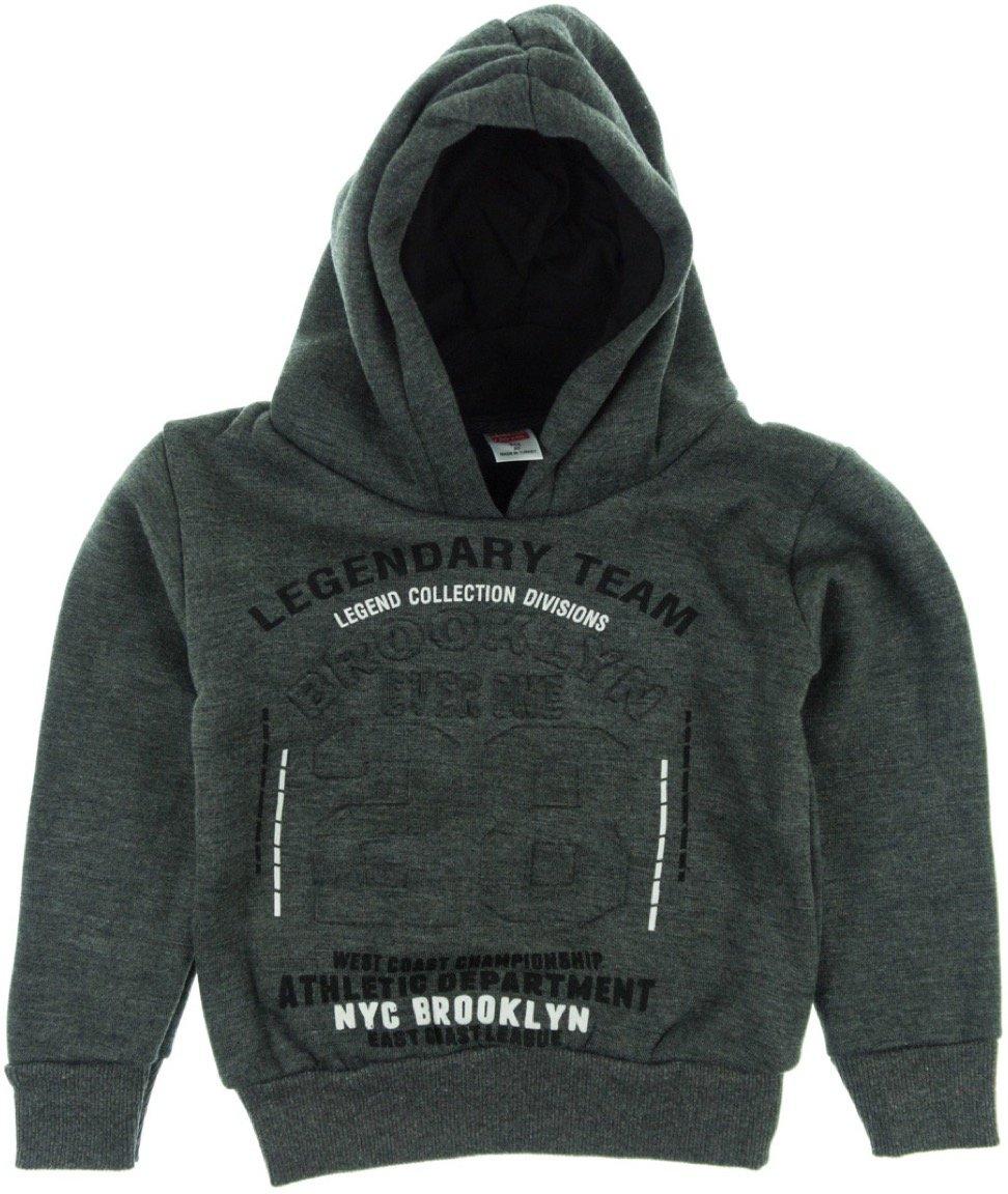 Boinc βρεφική φούτερ μπλούζα «Legendary Team»