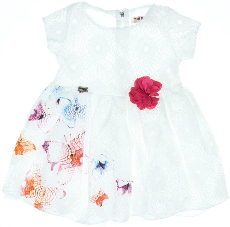 Εβίτα παιδικό φόρεμα «Butterfly Effect»