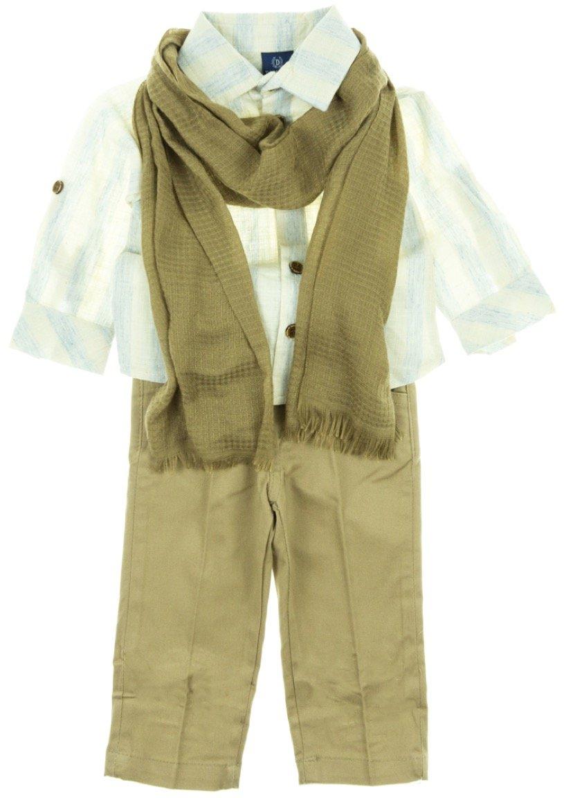Domakin παιδικό αμπιγιέ σετ «Classical Signature» - Παιδικά ρούχα ... 35704204239