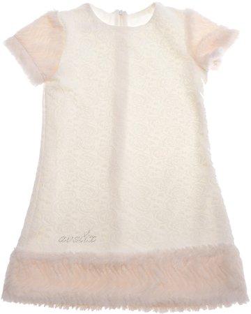 Αβελίξ παιδικό αμπιγιέ φόρεμα «Snow» - Παιδικά ρούχα 0effaaa2213