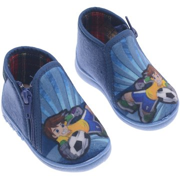 Mini Max παιδικές παντόφλες «Goal» - ΜΕΤΡΗΣΤΕ ΤΟ ΠΕΛΜΑ ΤΟΥ ΠΟΔΙΟΥ! - Παιδικά  ρούχα 1ebf0376b5a