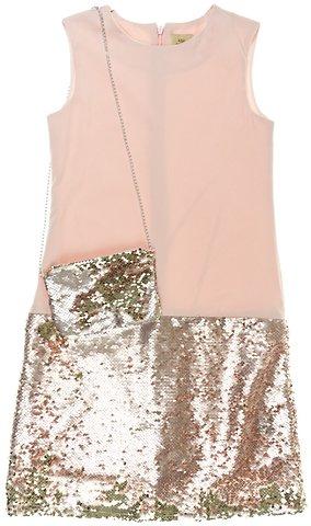 361e6cbc87a Wecan παιδικό αμπιγιέ φόρεμα «Pink 20s» - Παιδικά ρούχα, βρεφικά ενδύματα,  λευκά είδη για παιδιά AZshop.gr