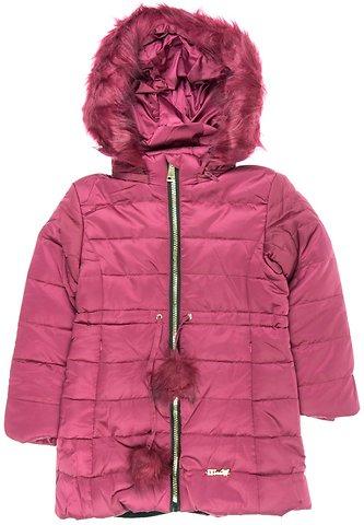 Εβίτα παιδικό μπουφάν «Fuchsia Passion» - Παιδικά ρούχα 191b440aeac