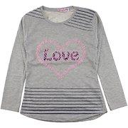 Δείτε περισσότερα · Biricik παιδική εποχιακή μπλούζα «Grey ... 63477b0a653