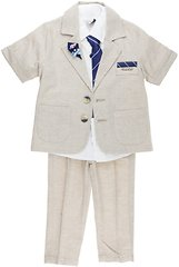 c6e16d6bc76 Junior Boss κοστούμι αμπιγιέ με γιλέκο - Παιδικά ρούχα, βρεφικά ...