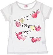 50841b34d34a Δείτε περισσότερα · Ativo παιδική μπλούζα «I ...