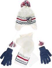 Eda βρεφικές πλεκτές κάλτσες «Blue Rabbit» - Παιδικά ρούχα cba0a94ec68