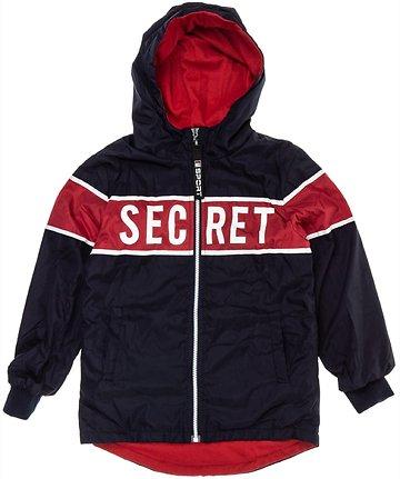 5a4a63ec897 Sweet Junior εποχιακό μπουφάν διπλής όψης «The Secret» - Παιδικά ρούχα,  βρεφικά ενδύματα, λευκά είδη για παιδιά AZshop.gr