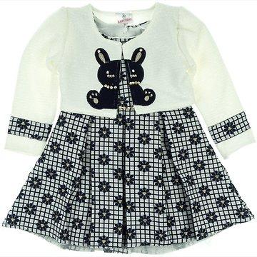 Bebellion παιδικό αμπιγιέ φόρεμα και μπολερό «Sweet» - Παιδικά ρούχα ... def8eb804e2
