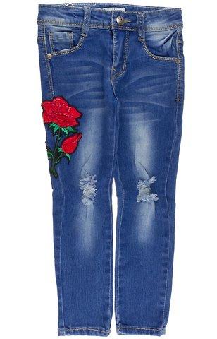 Papillon παιδικό παντελόνι τζιν «Dazzling» - Παιδικά ρούχα 372debb748e