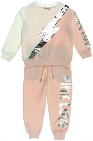 Civelek παιδικό εποχιακό σετ φόρμα μπλούζα-παντελόνι «Thunder» -  b2b.AZshop.gr 14e5be7e203