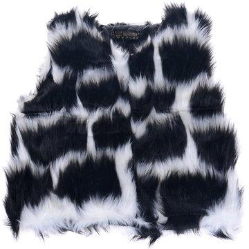 c85705dac3e Happy Star παιδικό γούνινο αμάνικο παλτό «The Heat» - Παιδικά ρούχα,  βρεφικά ενδύματα, λευκά είδη για παιδιά AZshop.gr