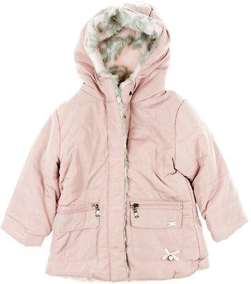 Εβίτα παιδικό μπουφάν διπλής όψης «Forever Pink» - Παιδικά ρούχα ... 5fc404a120e