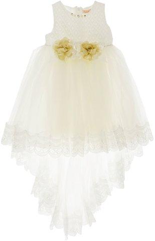 2d9efbd51d2 Joyful Missy παιδικό αμπιγιέ φόρεμα «Lacy» - Παιδικά ρούχα, βρεφικά  ενδύματα, λευκά είδη για παιδιά AZshop.gr