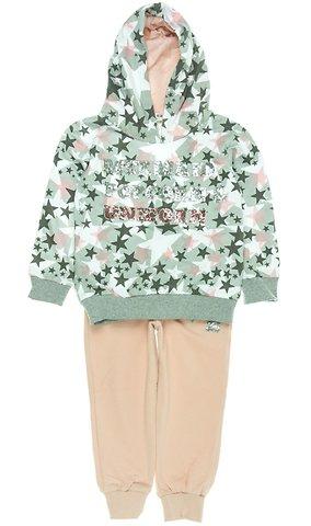 Εβίτα παιδικό εποχιακό σετ φόρμα μπλούζα-παντελόνι «Mermaid» - Παιδικά ρούχα ea1ed774897