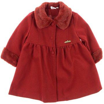Εβίτα παιδικό παλτό «Red Riding Hood» - Παιδικά ρούχα 02d60d312a2