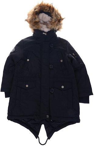Εβίτα παιδικό μπουφάν «Strass Winter Love» - Παιδικά ρούχα 40873d5ff84