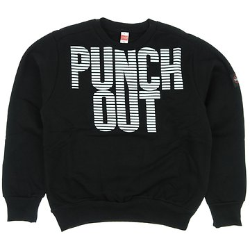 Joyce παιδική μπλούζα φούτερ «Black Punch» - Παιδικά ρούχα edbb240653e